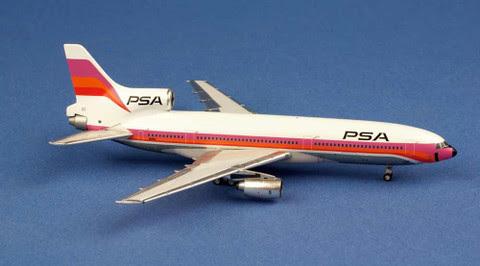 Lockheed L-1011Tristar PSA N10112 | is due: August 2019