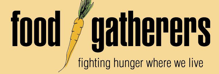 Image result for food gatherers logo