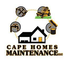 Cape Homes Maintenance_ LLC
