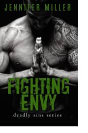 Fighting Envy by Jennifer Miller