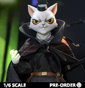 MaoYe 1/6 Scale Collectible Figure