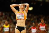 Dafne Schippers wins the 200m at the IAAF World Championships, Beijing 2015 (Getty Images)