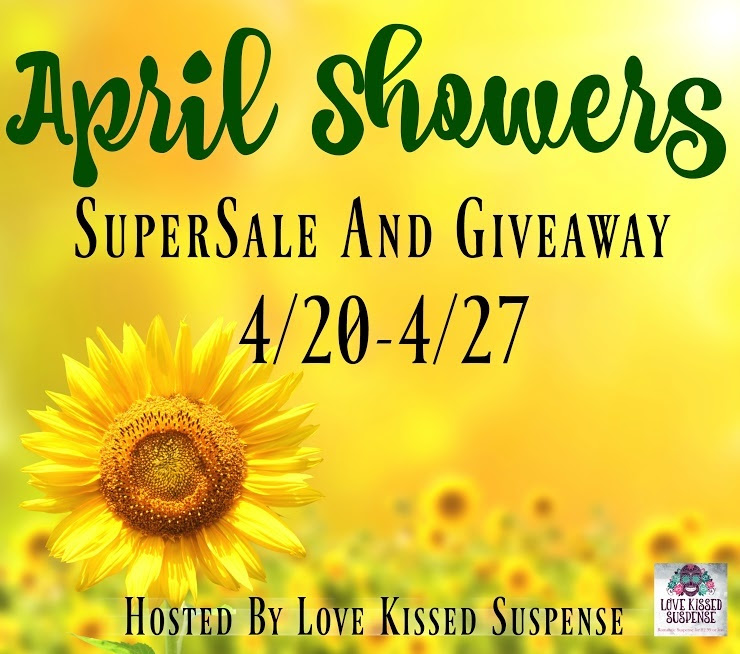 April Showers-lks supersale