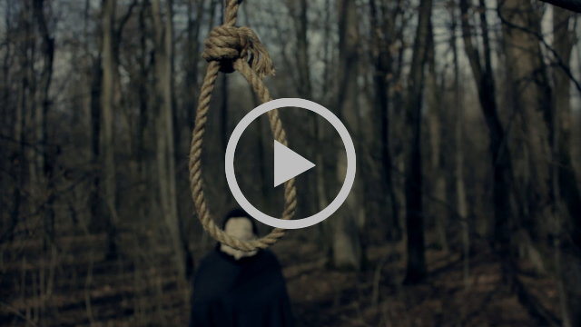 SUSPERIA - My Darkest Moment (Official Music Video)