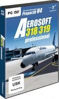 Aerosoft A318/A319 professional