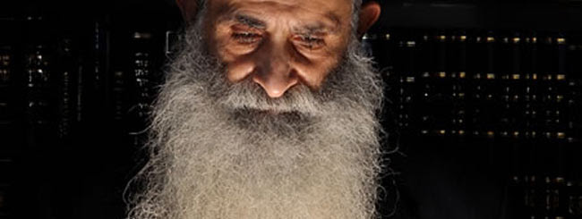Why Don't Chassidic Men Shave Their Beards?
