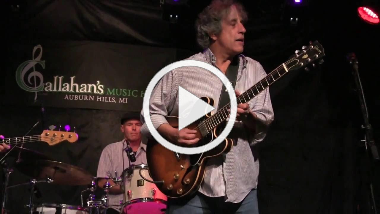 ''WHOLE LOT OF LOVING'' - CHRIS CAIN BAND @ Callahan's, June 2016 (Best verrsion)
