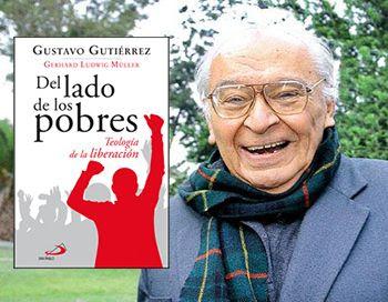 Resultado de imagen para Teología de la liberación Gustavo Gutierrez