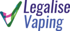 Legalise Vaping