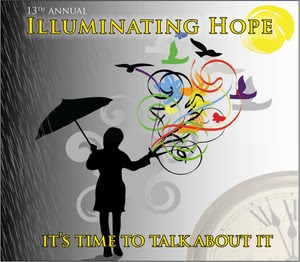 Illuminating Hope Logo