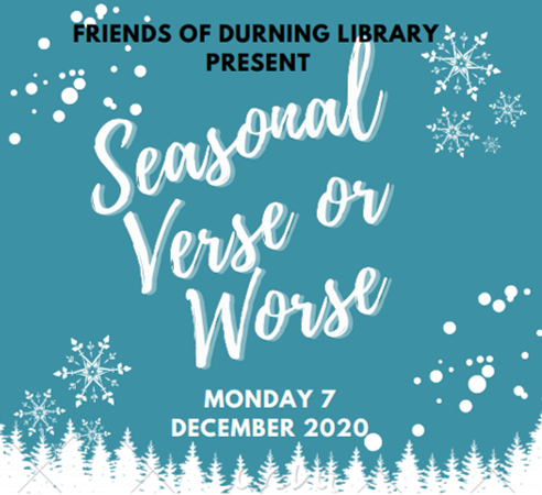 Seasonal Verse