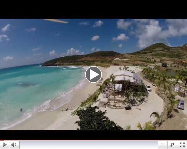 Indigo Bay & KoKomo Beach Restaurant  St  Maarten