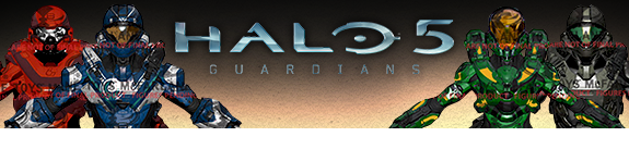 HALO GUARDIANS SERIES 02