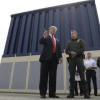 U.S.-Mexico border? Whoops… Seems Trump was right!