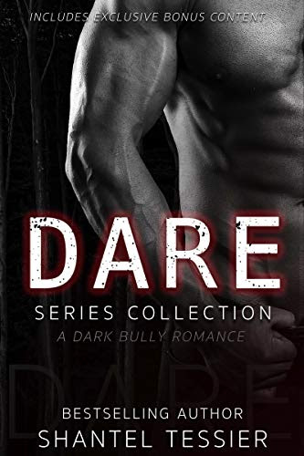 Cover for 'Dare Series Collection'