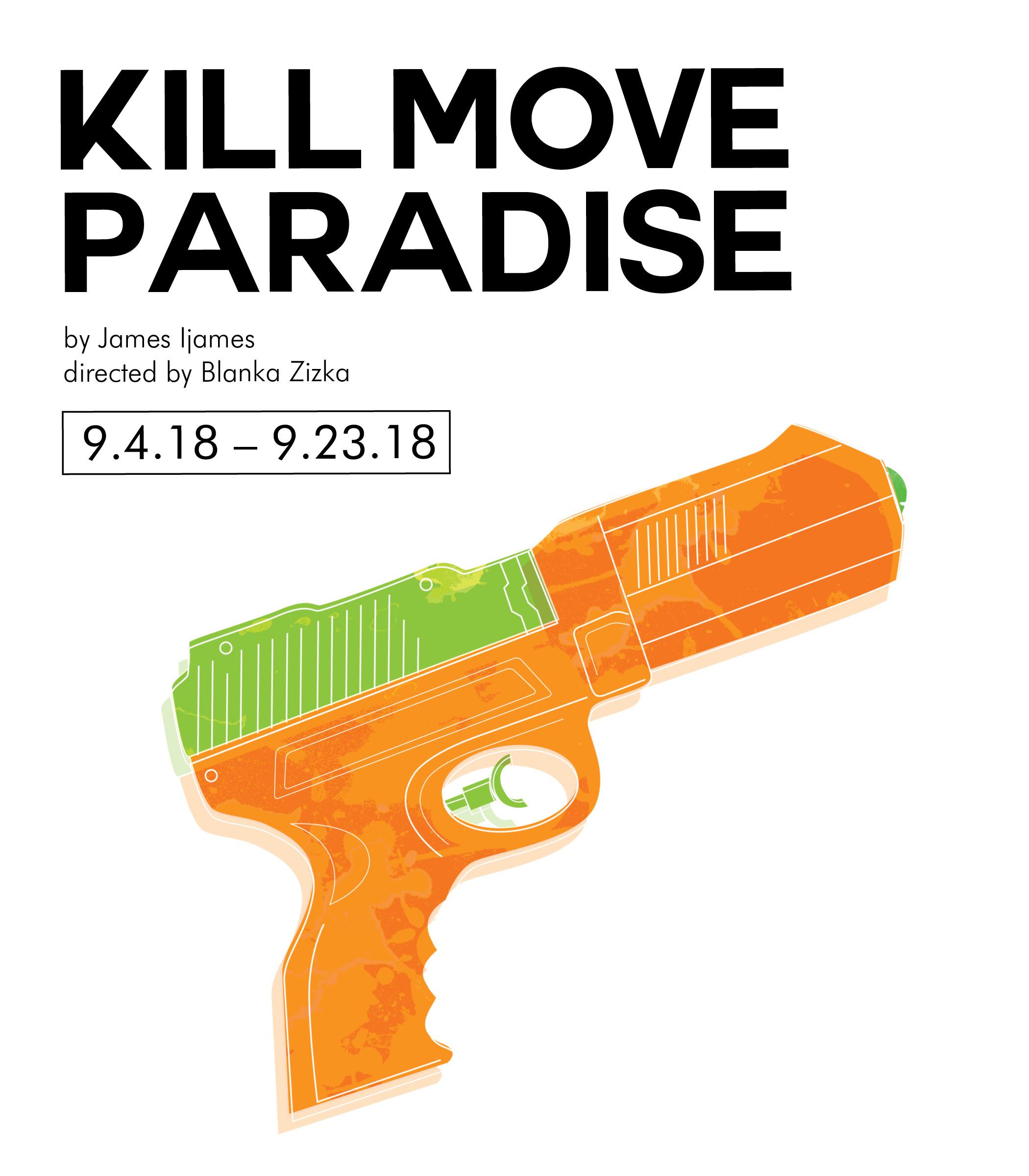Kill Move Paradise