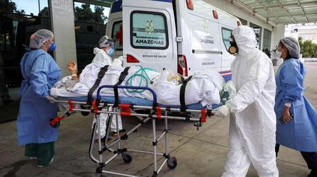 El colapso sanitario en Manaos: ¿una advertencia para Madrid, Nueva York y el norte de Italia?