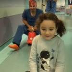 Programme d'hypno-analgésie pour accueillir les enfants au bloc opératoireProgramme d'hypno-analgésie pour accueillir les enfants au bloc opératoire