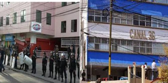 Corte se respalda en decreto de Amnistía: Cierres de medios en el golpe de Estado podrían quedar en la impunidad