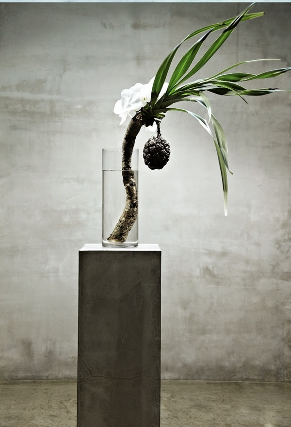 art of japanes flower arrangement (2)