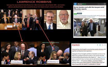 lawrence robbins