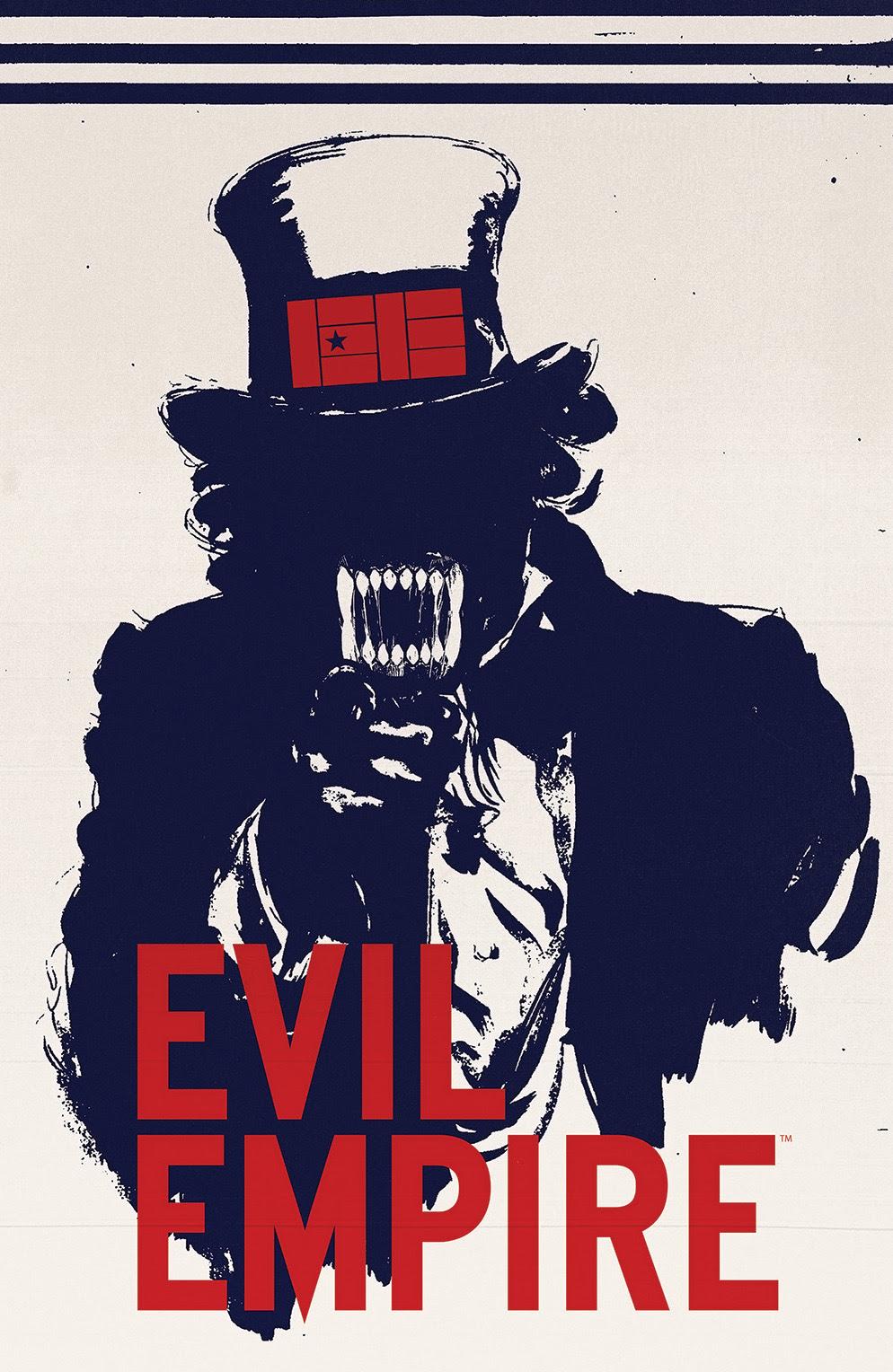 Evil Empire #2 A