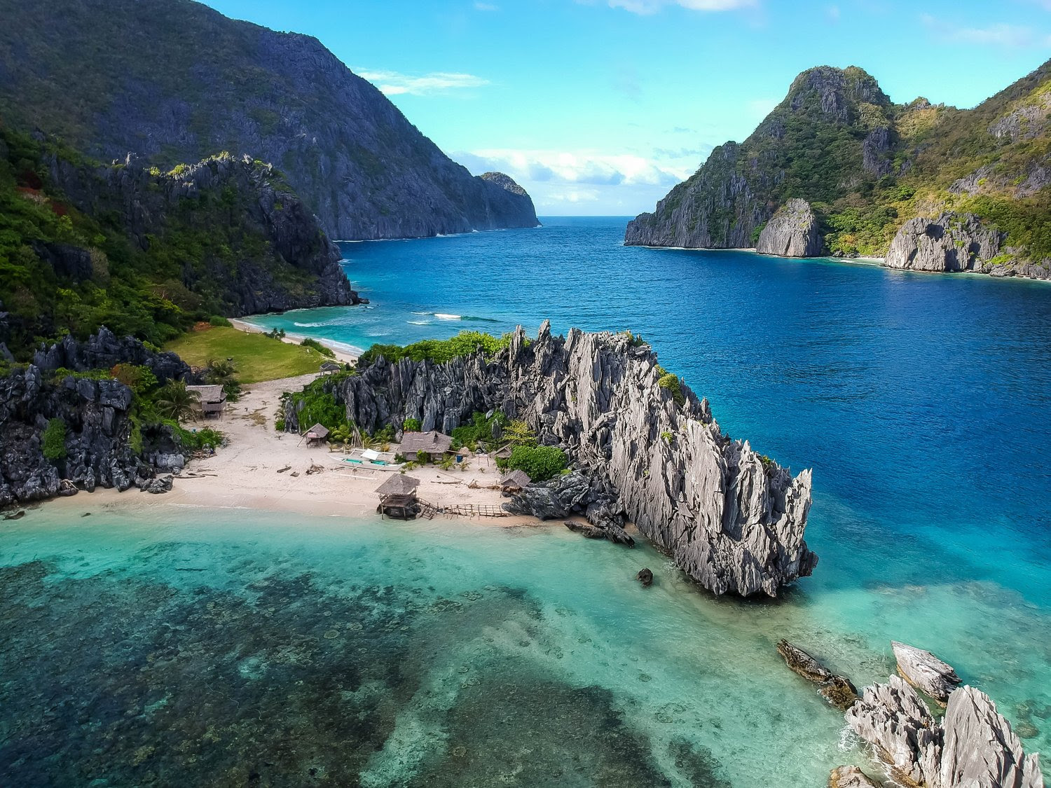 Philippines Secluded Beaches
