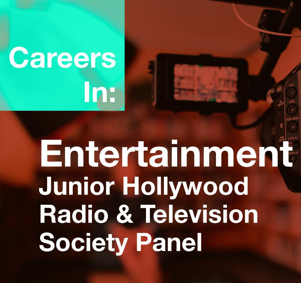 Jr. Hollywood Entertainment Panel Image