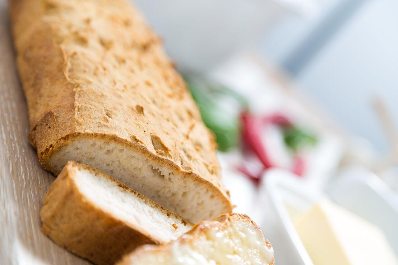 delicious alchemy gluten free bread mix