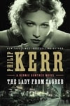 Kerr, Philip - Lady From Zagreb, The (Signed First Edition)