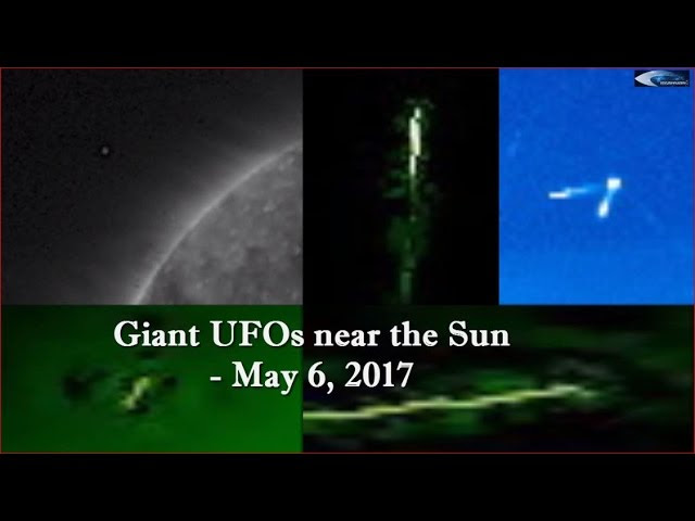 UFO News ~ Two Glowing UFOs Over Home In New Jersey plus MORE Sddefault