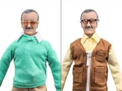 STAN LEE RETRO FIGURES