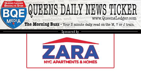 Morning Buzz Sponsored By Zara Luxury Apartments In
