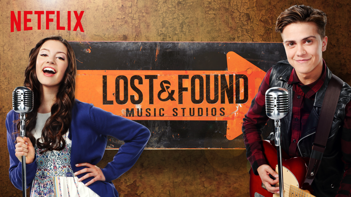 Lost Found S1 sdp