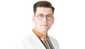 Finland investigates gay politician for criticizing Islam
