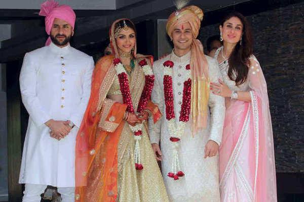 Soha Ali Khan-Kunal Khemu's complete wedding coverage