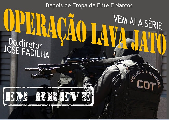 lava jato marketing