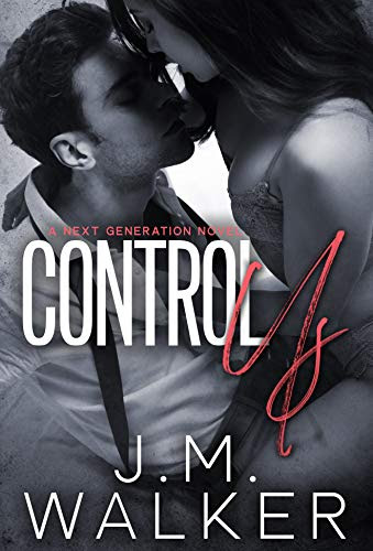 Cover for 'Control Us (Next Generation Book 1)'