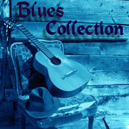 – Blues Collection – [Vol.1-13 2016-2017]