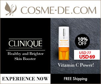 [UP TO 10%OFF NOW! ]Clinique!Vitamin C Power!Healthy and Brighter Skin Booster!Experience Now.