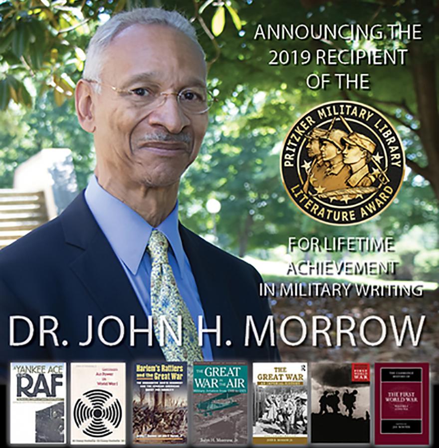 Dr. John Morrow