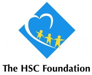 HSC Foundation logo