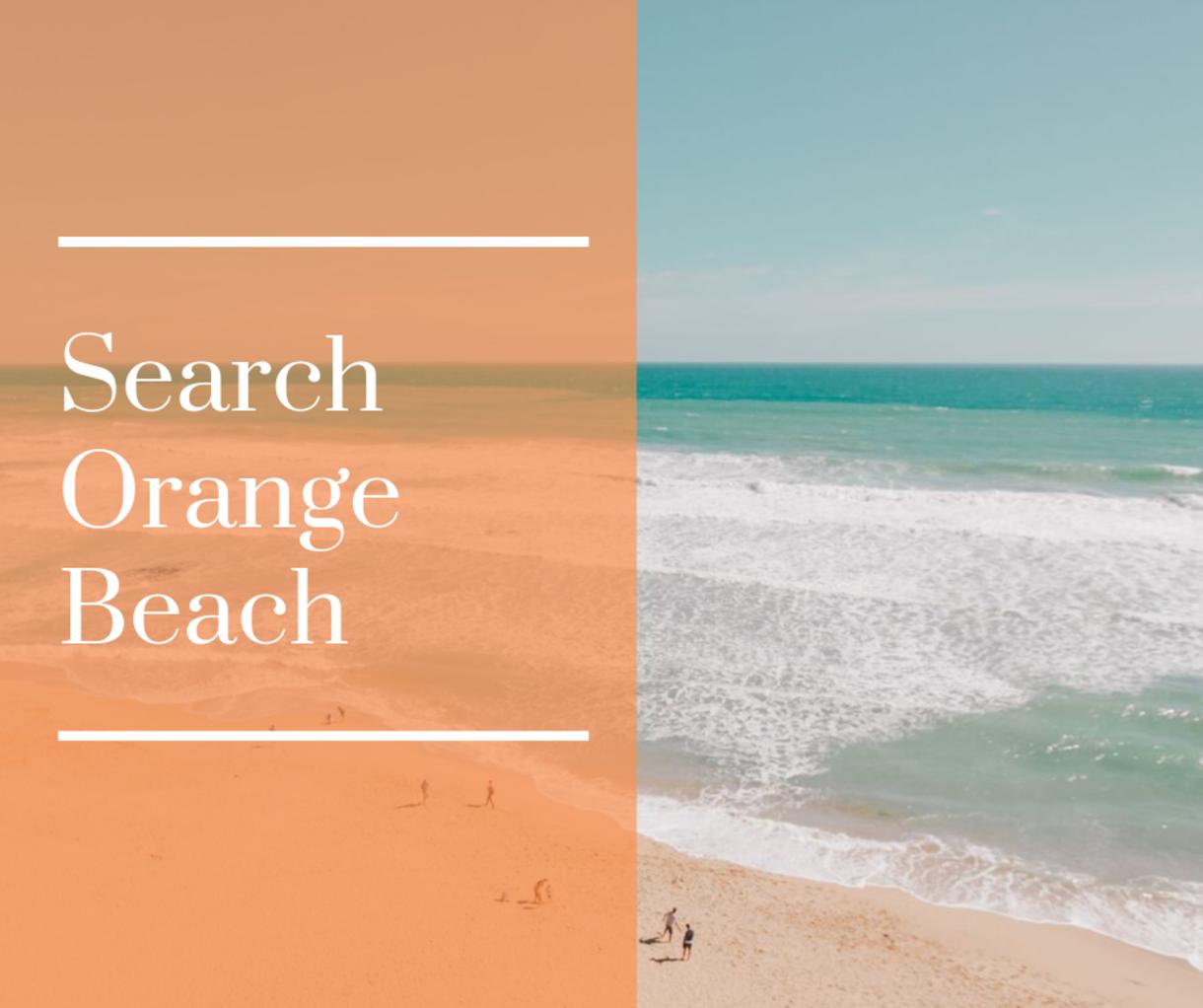 Search Orange Beach Real Estate