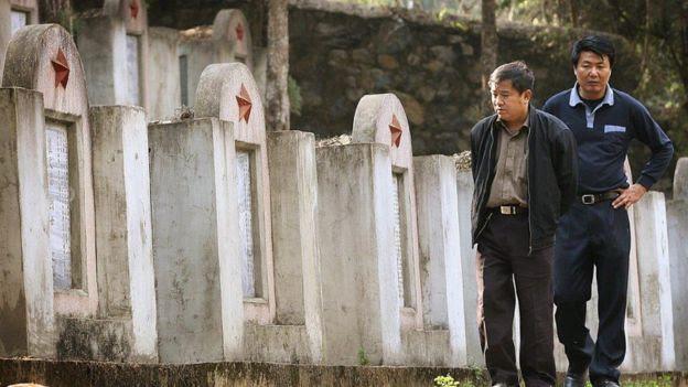 Nghĩa trang Malipo