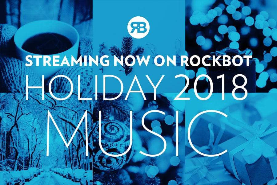 Holiday2018_Playlist