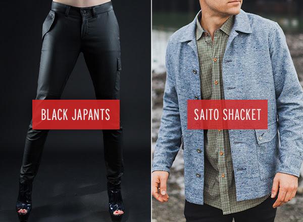20% off all Tomo Saito Designs