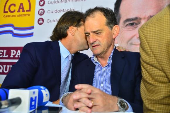 Resultado de imagen para uruguay coronavirus manini