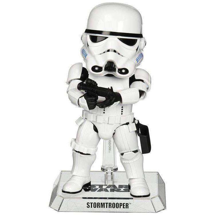 Image of Star Wars Egg Attack Action EAA-005 Stormtrooper (Empire Strikes Back)
