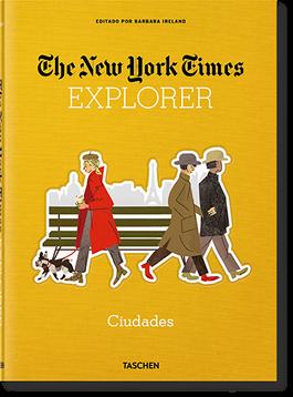 NYT Explorer. Ciudades