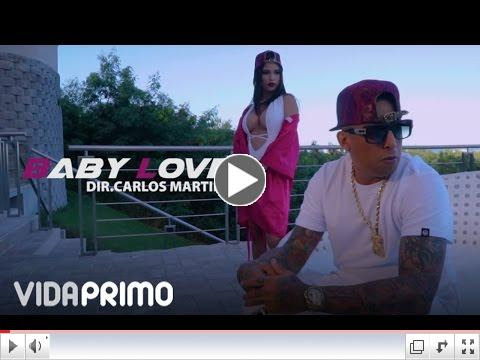 Nuevo Video: Baby Lover